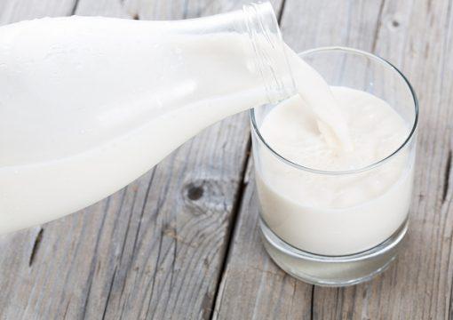 Mlieko – TOP 200 Fariem